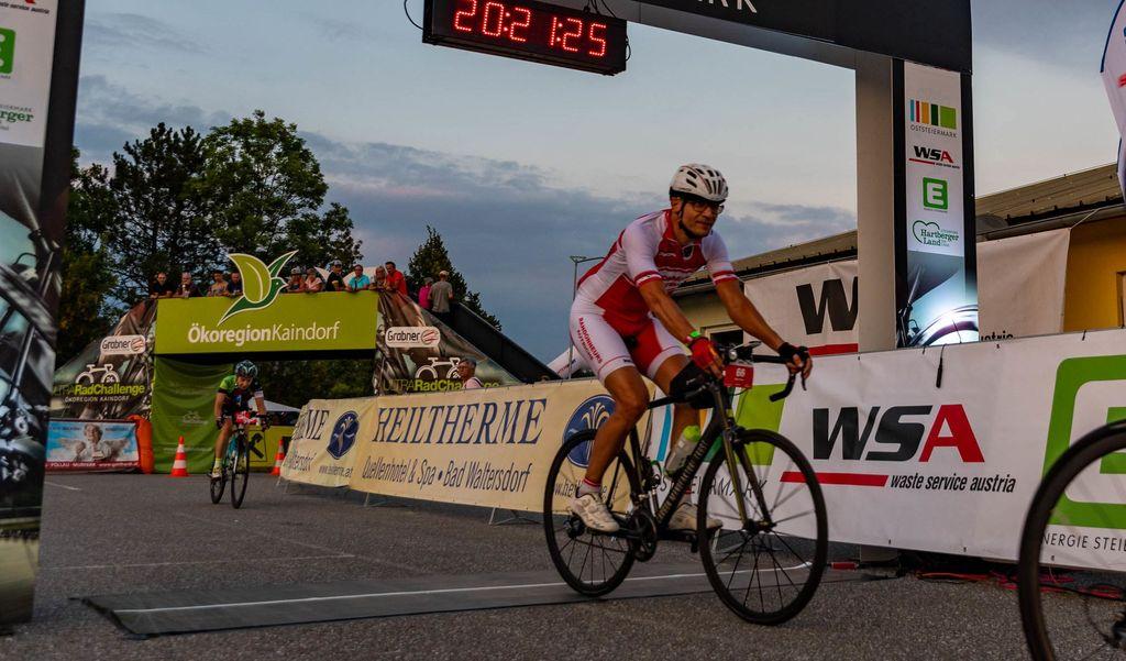 24 Stunden Ultra Rad Challenge 2018