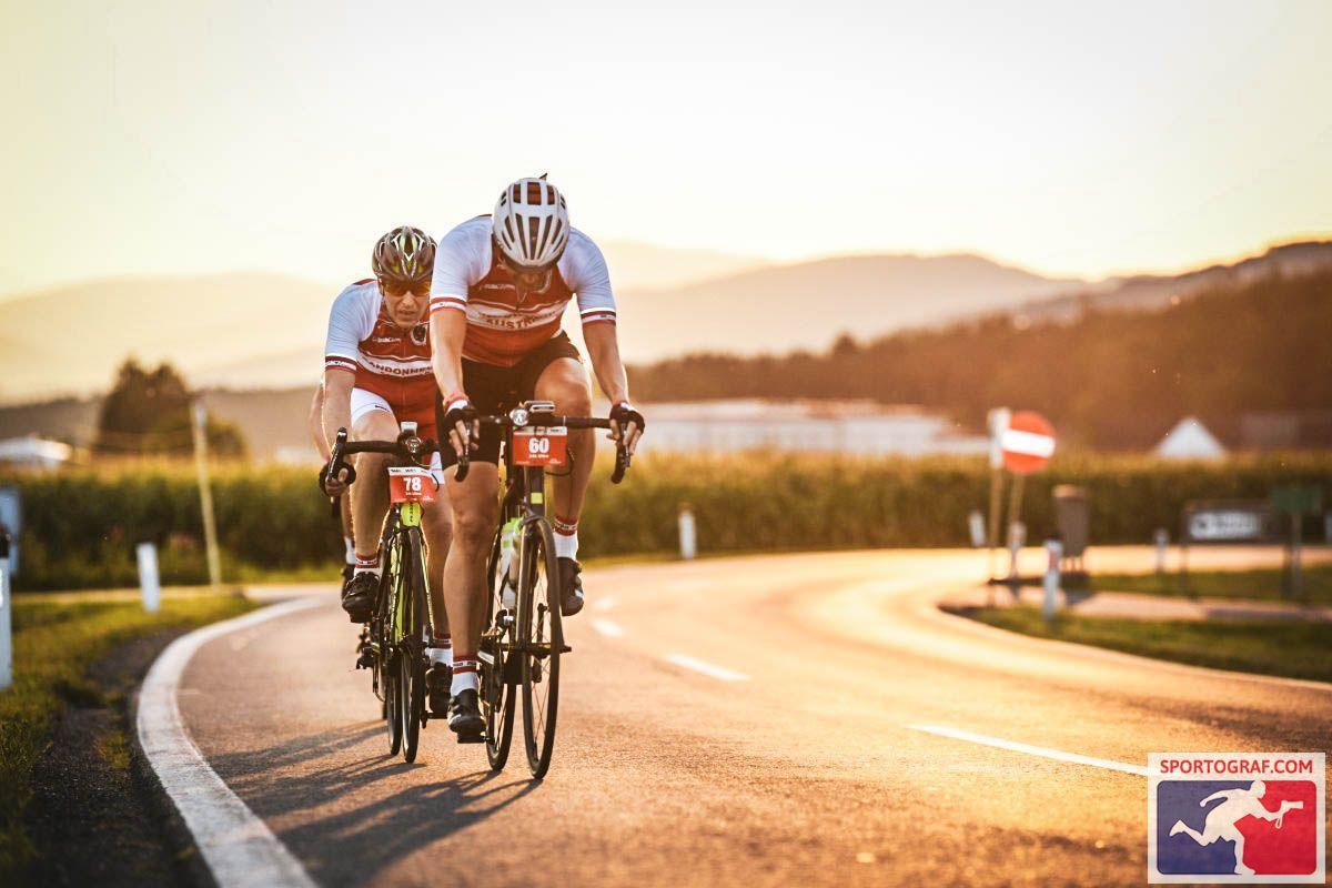 24 Stunden Ultra Rad Challenge Kaindorf 2019