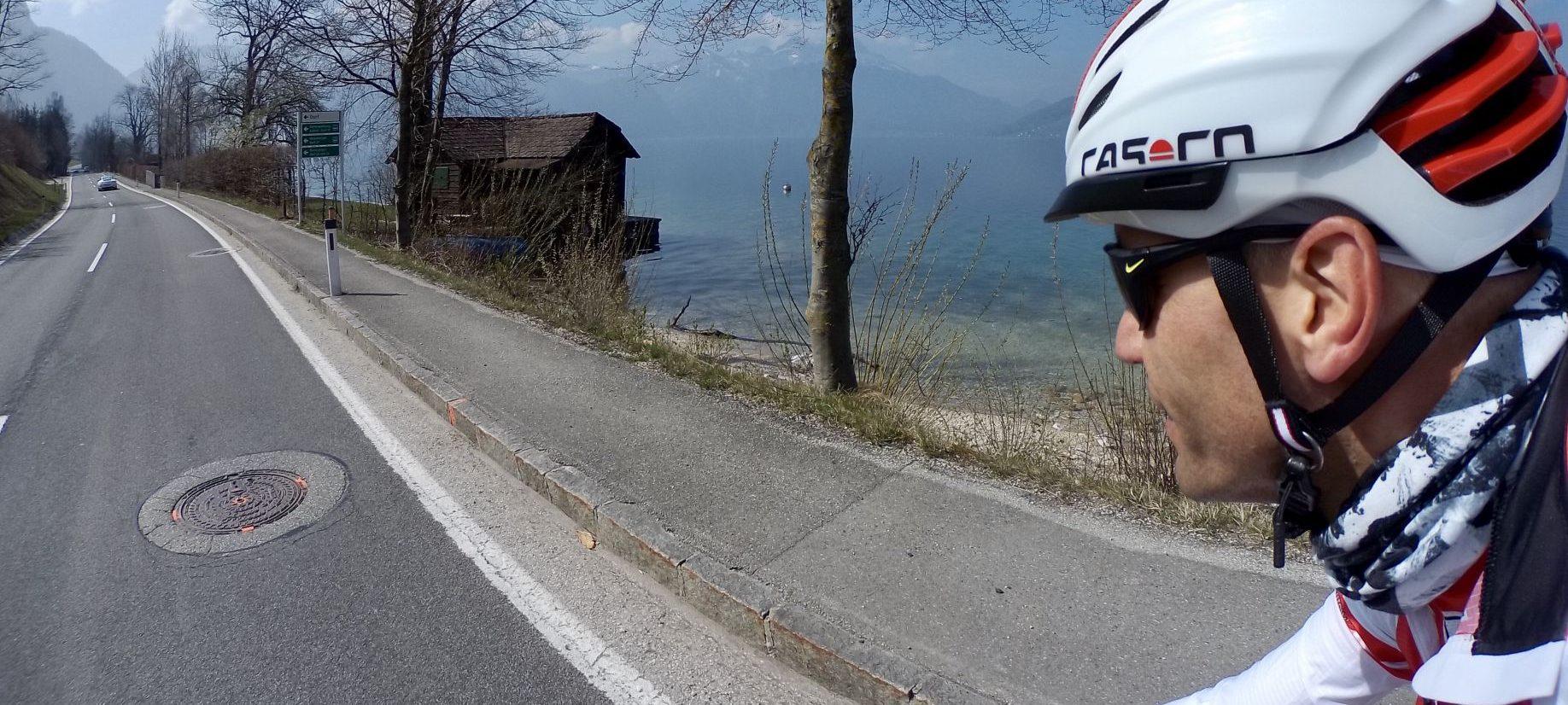 Randonneure Austria Brevet 200km – April 2019