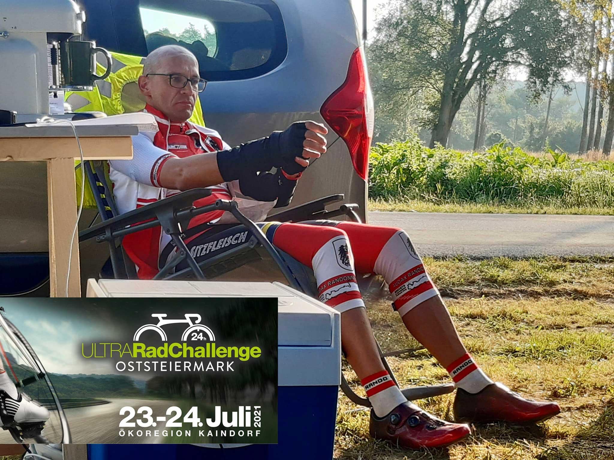 24 Stunden Ultra Rad Challenge Kaindorf 2021