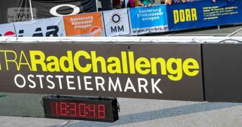Ultra Rad Challenge 2018