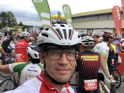 Ultra Rad Challenge 2018 Jeff